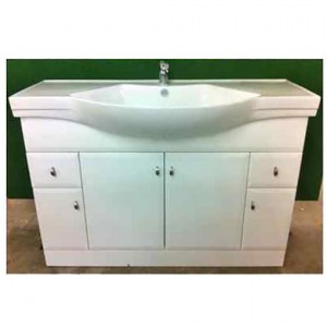 Bathroom Sinks Brisbane ceramic vanities archives - bathroom products | gold coast